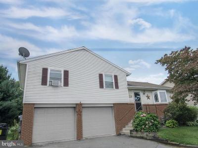 Single Family Home For Sale: 358 Blandon Meadows Parkway