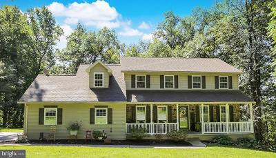 Single Family Home For Sale: 240 Clymer Hill Road