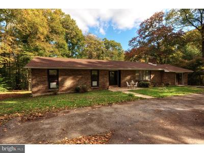 Single Family Home For Sale: 359 Sycamore Road