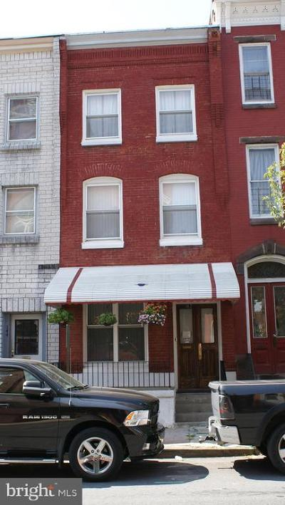 Townhouse For Sale: 142 S 9th Street