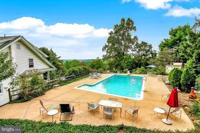 Single Family Home For Sale: 450 Fountain Avenue