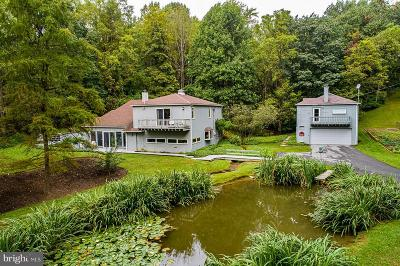 Single Family Home For Sale: 69 Snyder Road