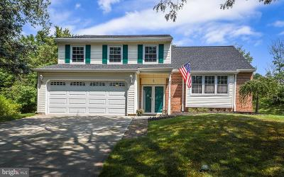 Bucks County Single Family Home For Sale: 5 Sheffield Way