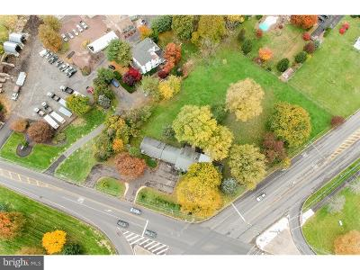 Bucks County Commercial For Sale: 282a Village Road #A