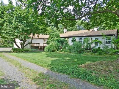 Newtown Multi Family Home Active Under Contract: 166 Twining Bridge Road
