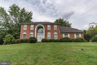 Richboro Single Family Home For Sale: 3 Tanyard Road