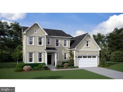 Bensalem Single Family Home For Sale: 102 Derby Lane
