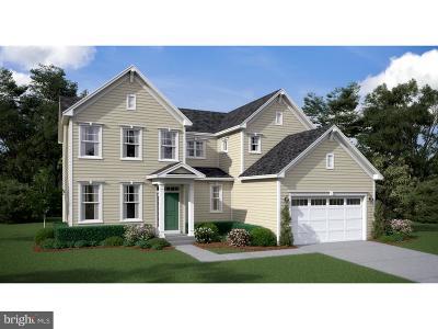 Bensalem Single Family Home For Sale: 106 Derby Lane