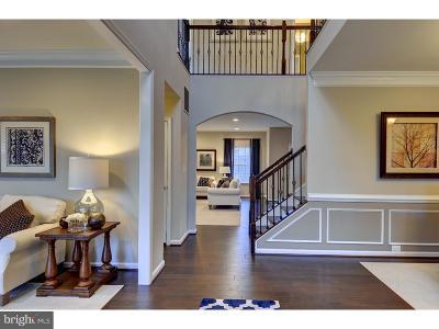 Warminster Single Family Home For Sale: 1058 Domino Lane
