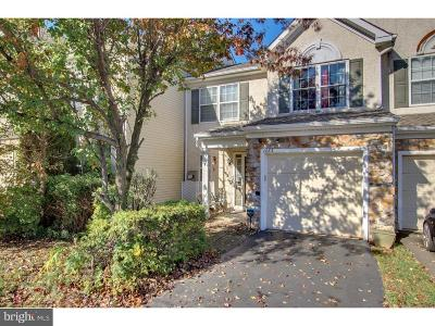 Jamison Townhouse For Sale: 1483 Sweetbriar Drive
