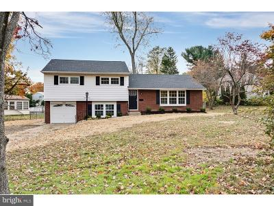 Bucks County Single Family Home For Sale: 1480 Makefield Road