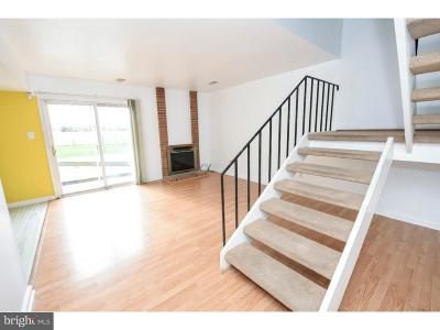 Bucks County Townhouse For Sale: 178 Moyer Drive