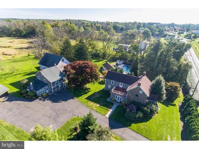 Multi Family Home For Sale: 277 S Swamp Road