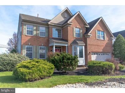 Furlong PA Single Family Home For Sale: $554,900