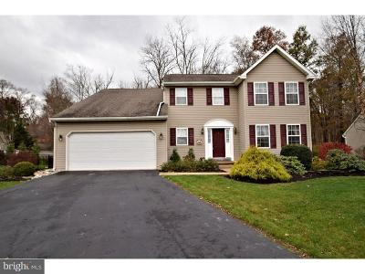 Bucks County Single Family Home For Sale: 387 Beechwood Drive