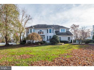 Bucks County Single Family Home For Sale: 71 Rocking Horse Way