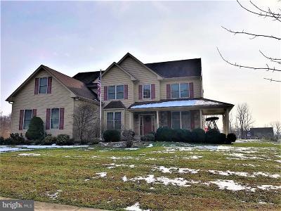 Bucks County Single Family Home For Sale: 3595 Woodbyne Road