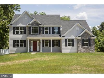Bucks County Single Family Home For Sale: 2436 L2 Street Road