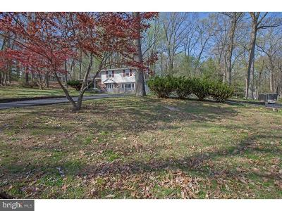 Doylestown Single Family Home For Sale: 2945 Swamp Road