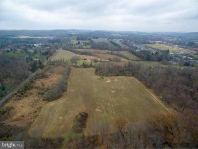 Bucks County Residential Lots & Land For Sale: 00 Anderson Road