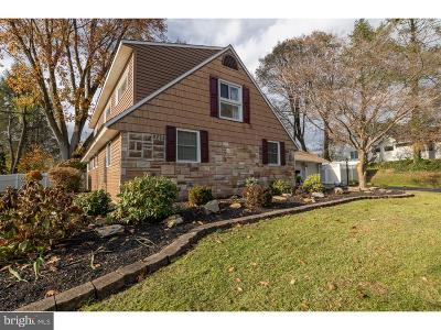 Levittown Single Family Home Under Contract: 11 Round Hill Road