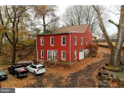 Bucks County Commercial For Sale: 64 Beulah Road #3