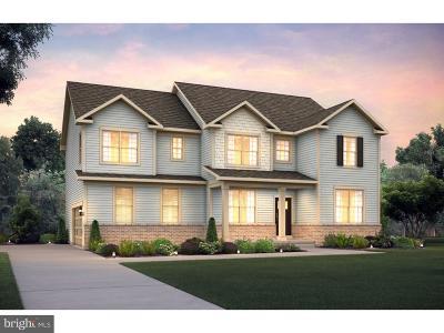 Bucks County Single Family Home For Sale: 601 Bennett Drive #1