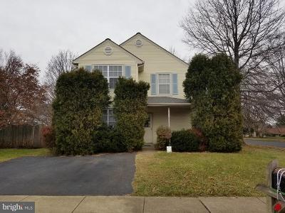 Bucks County Single Family Home For Sale: 254 Stanford Place