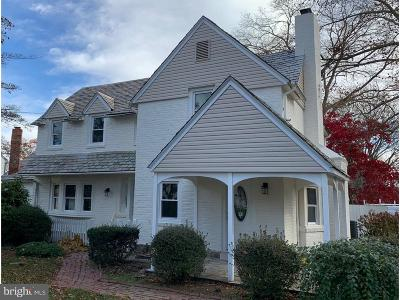 Southampton Single Family Home For Sale: 951 2nd Street Pike