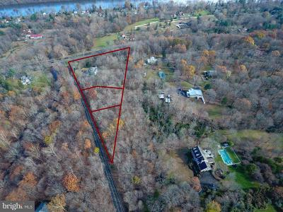 Bucks County Residential Lots & Land For Sale: Lot 1 And Lot 2 282 Aqueduct Road