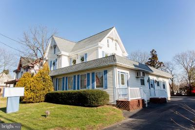 Bucks County Multi Family Home For Sale: 21 N Main Street