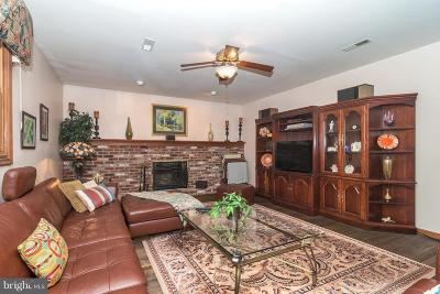 Jamison Single Family Home For Sale: 2198 Jericho Drive