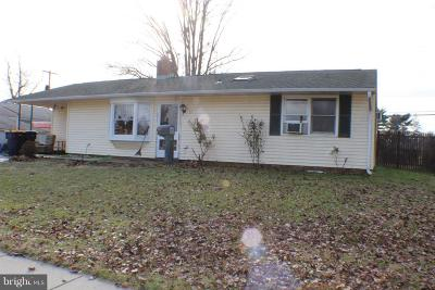 Levittown Single Family Home For Sale: 27 Lakeside Drive