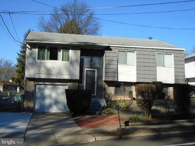 Bensalem Single Family Home For Sale: 2570 Mechanicsville Road