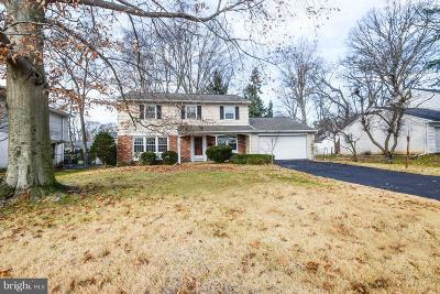 Warminster Single Family Home For Sale: 148 Centennial Road