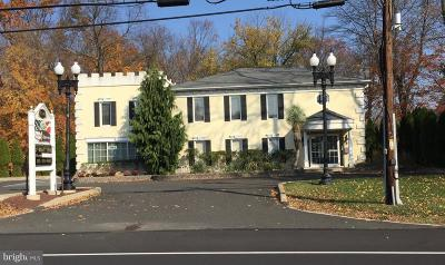 Bucks County Commercial For Sale: 1243 Street Road
