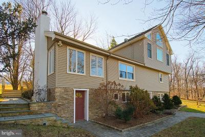 Bucks County Single Family Home For Sale: 4362 Lehnenberg Road
