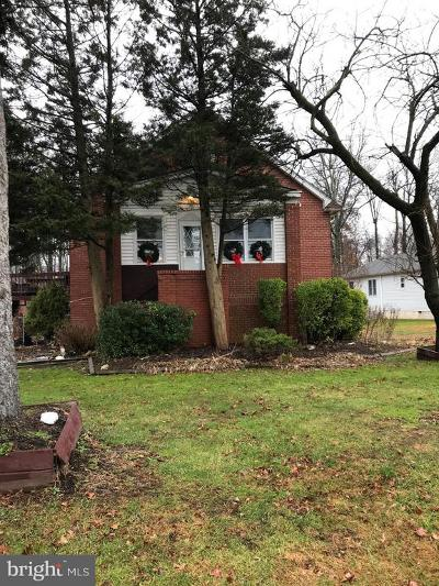 Bensalem Single Family Home For Sale: 2831 Forrest Avenue