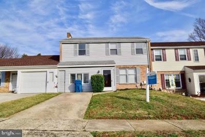 Bensalem PA Townhouse For Sale: $270,000