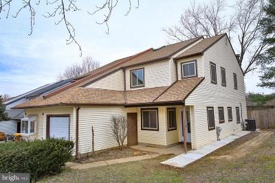 Bensalem Single Family Home For Sale: 6616 Senator Lane