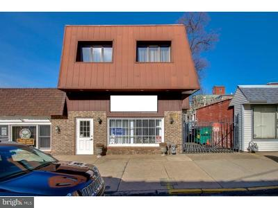 Bucks County Commercial For Sale: 97 Wood Street