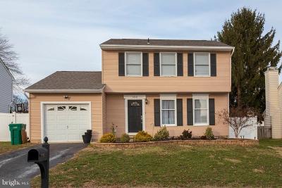 Bensalem Single Family Home For Sale: 1315 Butterfield Lane
