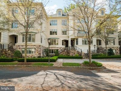 Bucks County Condo For Sale: 525 Waterview Place