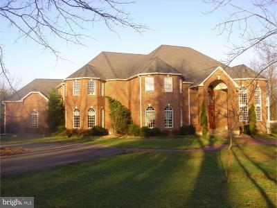 Bucks County Single Family Home For Sale