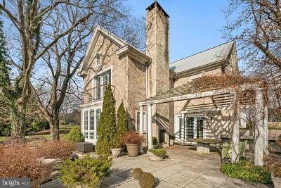 Bucks County Farm For Sale: 3648 Fretz Valley Road