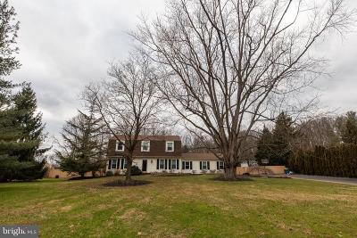 Doylestown Single Family Home For Sale: 4367 Biddeford Circle