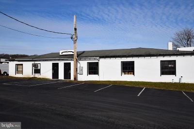 Bucks County Commercial For Sale: 801 W Pine Street