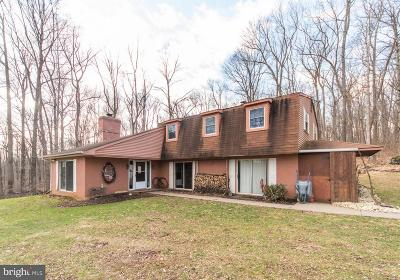 Bucks County Single Family Home For Sale: 139 Colonial Way