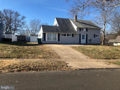 Levittown Single Family Home For Sale: 2 Horseshoe Lane