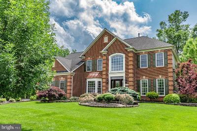 Jamison Single Family Home For Sale: 2114 Ashton Drive